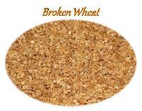 Broken Wheat