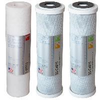 Filter Set Raw Materials