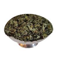 Organic Dried Fenugreek Leaves