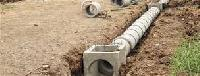 Drainage System Construction Services
