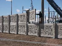Precast Concrete Wall Construction Services