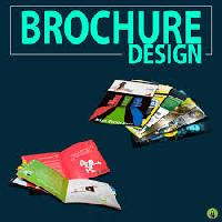 E Brochure Design Services