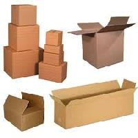 Cardboard Corrugated Boxes
