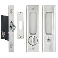 Sliding Door Locks