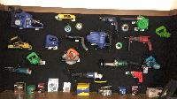 Power Tools & Spare Parts