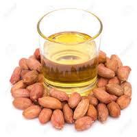 Groundnut Oil (Cold Pressed )