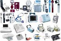 Hospital Equipment Accessories