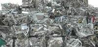 Aluminum Extrusion Scrap 6063