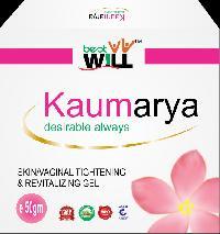 Best Will Kaumarya Skin Tightening & Revitalizing Gel