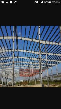 Yashraj Fabrication Consultant Work