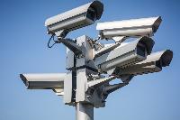 Cctv Security System