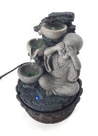 Ppt-1614-16057-decorative Fountain