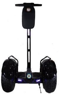 Gogosegway 19 Inch Slim Body Knee Controlled Self Balancing..
