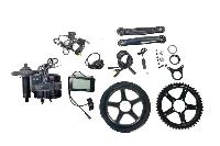 Mid Drive Electric Bicycle Conversion Kit
