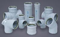 UPVC SWR System Pipes And Fittings
