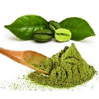 green cofee bean extract