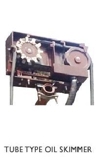 Tube Type Oil Skimmer