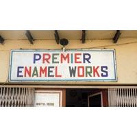 Enamel Sign Boards