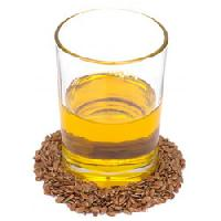 Roghan Alsi Flaxseed Oil