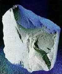 Kaolin Stone