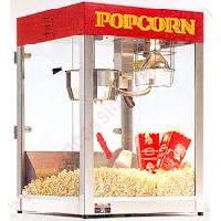 popcorn machine supplier