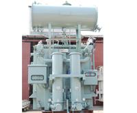 Transformer Oil To Water Coolers (ofwf) Sinle And Double..