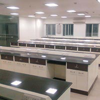 Lab Furniture Repairing Services