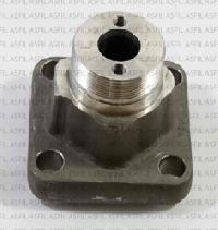 Stainless Steel Forged Valve Body