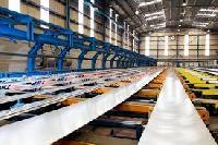 Aluminium Extrusion Services