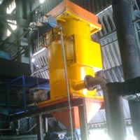 Custom Vacuum System