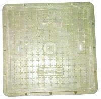 Pvc Manhole Cover