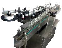 Automatic Sticker Labeling Machine - Manufacturer, Exporters and Wholesale Suppliers,  Maharashtra - Wintos Packaging