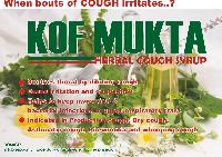 Kof Mukta Cough Syrup