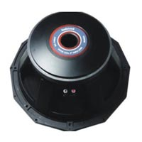 Component Speaker Rc-1880f