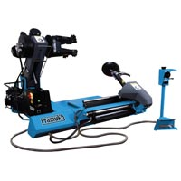 Truck Tyre Changer - Fully Automatic (TR57)