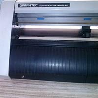 Cutting Plotter Maintenance Services