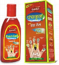 Panch Cool Oil