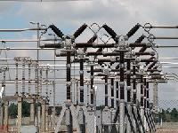 Erection of Circuit Breaker
