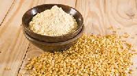 yellow gram flour
