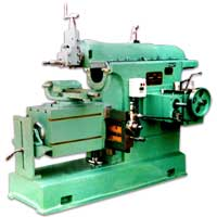 All Gear Shaping Machine