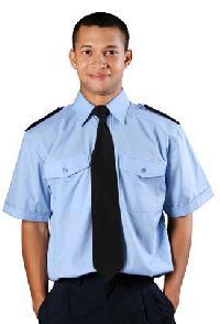 Guardia de seguridad g4s - 3 6