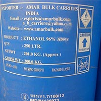 Ethyl Alcohol 96.4%