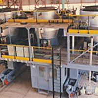 Coke Oven Plant Equipment