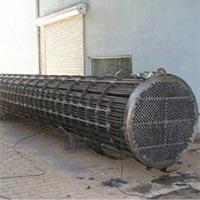 Oil & Gas Plant Equipment