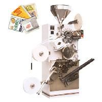 Tea Bag Machine