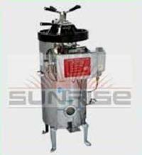 Vertical Autoclave - Manufacturer, Exporters and Wholesale Suppliers,  Haryana - Sunrise Lab Solution