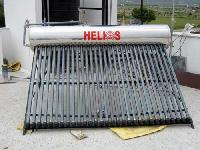 Solar Water Heating System (02)
