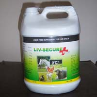 Liv-Secure Plus Liquid Animal Feed Supplement