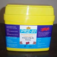 Pre-20 Animal Nutritional Supplement