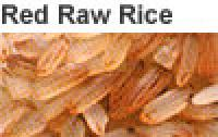 Red Raw Rice